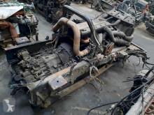 Bloc moteur Mercedes OM906LA