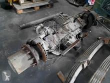 Mercedes Atego suspension occasion