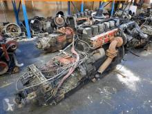 MAN engine block D2866LF34 (310HP)