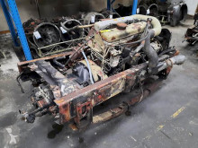 Bloc moteur DAF DT615 TURBO (FA1100)