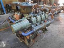 Peças pesados motor Mercedes OM422