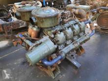 Двигател Mercedes OM422