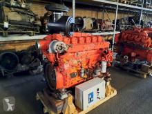 Repuestos para camiones Scania M motor usado