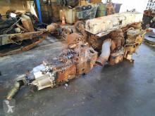 Motorblok Volvo D12C380