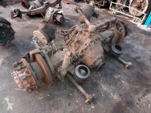 Volvo suspension RAD-A4 (FH12)