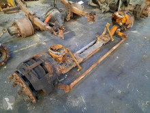 Suspension Volvo TYPE 71 – FA-LOW (FH12)