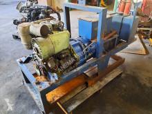 Repuestos para camiones Deutz F2L912 motor usado