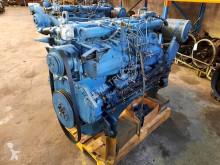 Repuestos para camiones DAF 1160 TURBO (ME11PT) motor usado