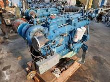 Repuestos para camiones motor DAF 1160 TURBO (ME11PT)