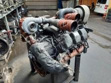 Repuestos para camiones motor Mercedes OM501LA