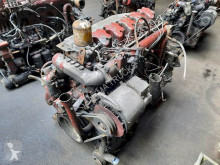 Renault motor 6 CILINDER