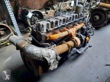 Motor Renault 6 CILINDER