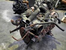 Repuestos para camiones motor Mercedes OM442