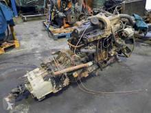 Bloc moteur DAF DNT620 TURBO