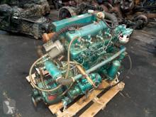 Perkins 4 CILINDER motor usado