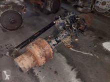Suspension Mercedes HL 7/26 DL-12,3