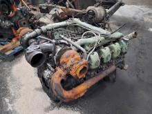 Repuestos para camiones motor Mercedes OM422LA