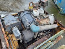 Deutz engine block F2L912