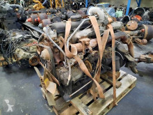 DAF engine block DD575