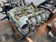 Motor Mercedes OM422
