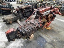 MAN D2866LF31 (410HP) used engine block