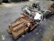 Двигател Mercedes OM441