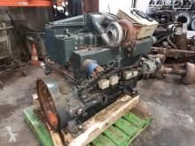 Mitsubishi 6D24-TC moteur occasion