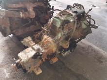 Mercedes Motorblock OM352