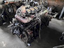 Silnik Renault 6 CILINDER