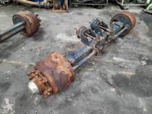Repuestos para camiones suspensión BPW KHSF 9008 ECO-P