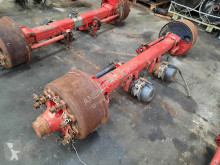 Suspension BPW HSFH 9010 ECO-M