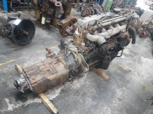 DAF engine block 825 (DH825)