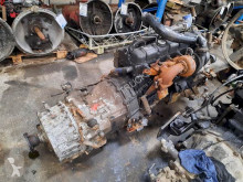 Renault MIDR060226W4 used engine block