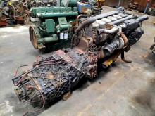 MAN engine block D2866LF28 (410HP)