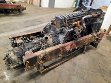 Bloc moteur Scania DSC1201 - 400HP (124)