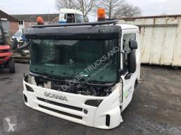 Cabine Scania CP16 SC-P SERIE