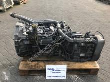 Repuestos para camiones transmisión caja de cambios DAF 1852571 ZF ECOSPLIT 4 12S2131 TD RATIO 15,57-1.08 CF/XF