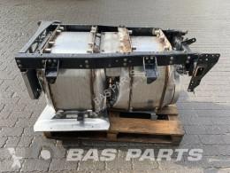 Tłumik DAF Exhaust Silencer DAF