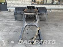 Peças pesados DAF DAF AAS1347 Rear axle suspensão usado