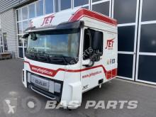 Repuestos para camiones DAF DAF XF106 Space CabL2H2 cabina / Carrocería cabina usado