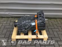 Repuestos para camiones transmisión caja de cambios Volvo Volvo ZTO1006 Gearbox