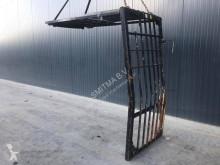 Caterpillar 313D / M315D / 320D / 325D / 330D / 345C / 365C / used cab protection
