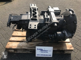 Scania gearbox GRS-895 OPTICRUISE