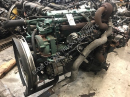 Volvo FL6 motor second-hand