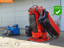 Fassi F1100RAF.2.24 New unused Crane Kran 110tm 11.55 m // Remote Control macara auxiliară second-hand