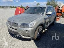 BMW X3 autres pièces occasion