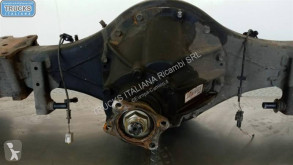 Isuzu used differential / frame