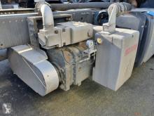 Peças pesados sistema pneumático compressor compressor Ingersoll rand