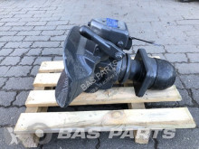 Cabine / carrosserie Ringfeder Trailer coupling