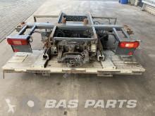 Vrachtwagenonderdelen Dhollandia Tail lift DHOLLANDIA MBB-Palfinger tweedehands